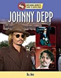Johnny Depp (Sharing the American Dream)
