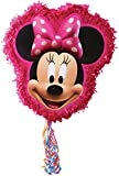 Hallmark - Disney Minnie Mouse 18 Pull String Pinata