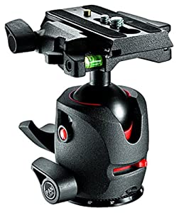Manfrotto MH054M0-Q5 054 Magnesium Ball Head with Q5 Quick Release; manu. price = $224.88