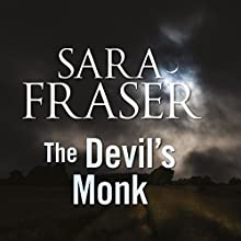 The Devil's Monk Audiobook by Sara Fraser Narrated by Gordon Griffin