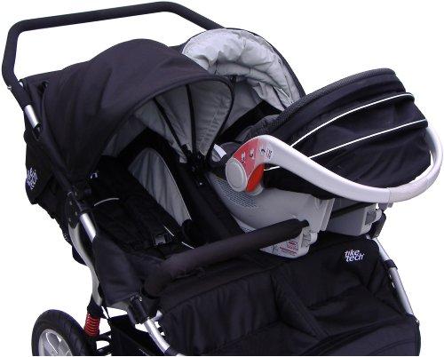Baby Trend Jogging Stroller Car Seat, Baby Trend Jogging Stroller Infant Car Seat Adapter