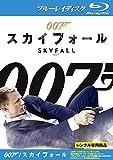 007 スカイフォール ブルーレイディスク [レンタル落ち]