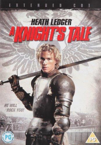 A Knight's Tale [Edizione: Regno Unito]