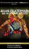 Allan Quatermain: And the Lord of Locusts