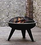 Fire Pit - Urban 650