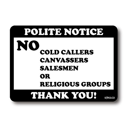 no-cold-callers-calling-door-window-self-adhesive-sticker-70-x-100mm-by-stikaco