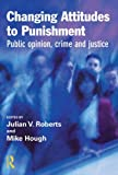 img - for Changing Attitudes to Punishment book / textbook / text book