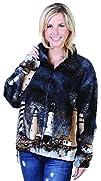 Mazmania Women's Micro Plush Jacket L…