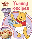 Disney Winnie The Pooh's Yummy Cookbook Disney