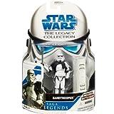 Star Wars Legacy Collection Saga Legends Sandtrooper