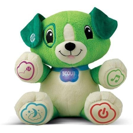 <b>LeapFrog My First Pal</b>