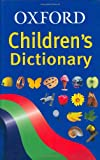 Oxford Children's Dictionary (French Edition) (0199111219) by Allen, Robert