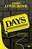 Days  par Lovegrove