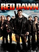 Red Dawn (2012) [HD]