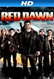 RED DAWN [HD]