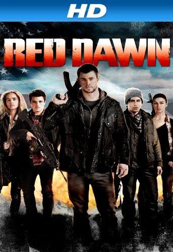[MULTI]   Red Dawn   [MULTILANGUE] [Bluray 1080]