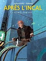 Après L'Incal, Tome 2 : Final Incal