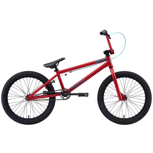 Eastern Bikes 120 Lowdown 2013 Edition BMX Bike with Black Rim