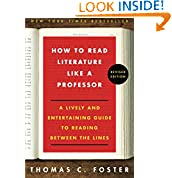 Thomas C. Foster (Author)   58 days in the top 100  (271)  Buy new:  $15.99  $10.01  59 used & new from $8.00