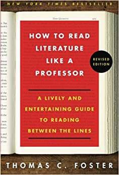 chapter 10 how to read literature like a professor Robert louis stevenson made literary history with his story about dr jekyll and mr hyde  and it's like starting a stone  dr jekyll and mr hyde, chapter 10.