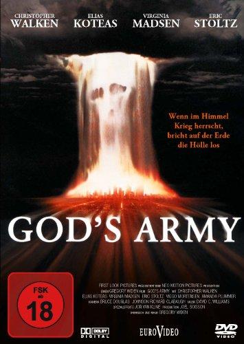 God`s Army