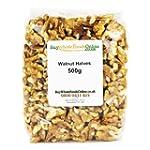 Walnut Halves 500g (Buy Whole Foods O...