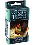 Game Of Thrones - 330959 - Jeu De Cartes - The Captain's Command