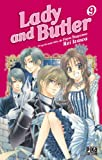 Lady and Butler Vol.9