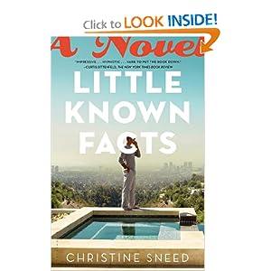A Novel  - Christine Sneed