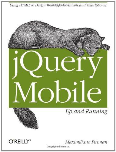 jQuery Mobile 1449397654 pdf