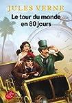 TOUR DU MONDE EN 80 JOURS (LE) (TEXTE...