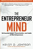 Image of The Entrepreneur Mind: 100 Essential Beliefs, Characteristics, and Habits of Elite Entrepreneurs