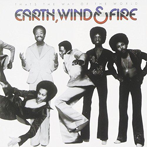 Earth, Wind & Fire - Original Album Classics [2008] Disc 1 - Zortam Music