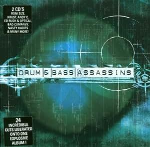 Drum+Bass Assassins