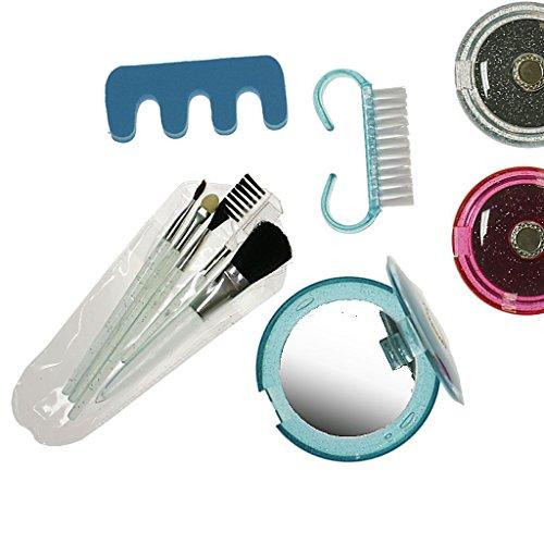 Accessoires de Maquillage - Paquet de: 1 pièces Material: Plastique