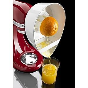 KitchenAid JE Citrus Juicer - White