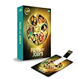 #4: Music Card: Filmi Hit Jodi's - 320 Kbps MP3 Audio (4 GB)