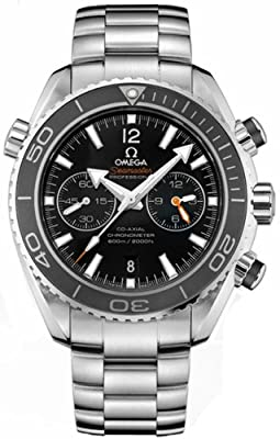 Omega Seamaster Planet Ocean Chronograph Mens Watch 232.30.46.51.01.001