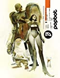 Complete Popbot (1600102301) by Ashley Wood
