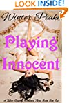 Playing Innocent (A Taboo Steamy Roma...