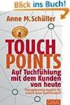 Touchpoints: Auf Tuchf�hlung mit dem...