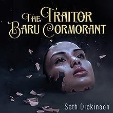 The Traitor Baru Cormorant | Livre audio Auteur(s) : Seth Dickinson Narrateur(s) : Christine Marshall