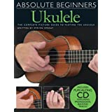 Uklele (Absolute Beginners)by Steven Sproat