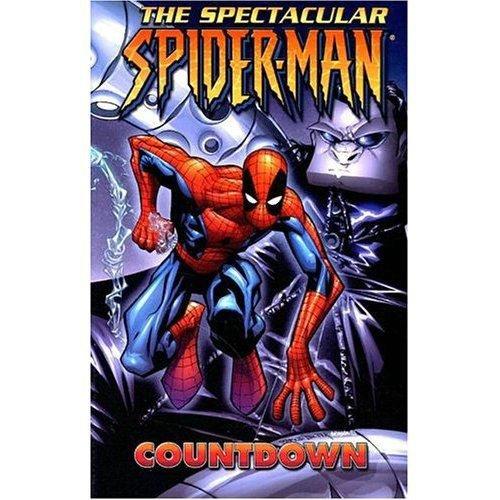 Spectacular Spider-Man Vol. 2: Countdown