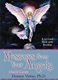 Messages From Your Angels Cards (Cards)