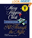 All Through The Night: A Suspense Story