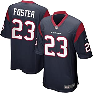 Nike NFL Houston Texans Arian Foster Youth Replica Football Jersey by Nike
