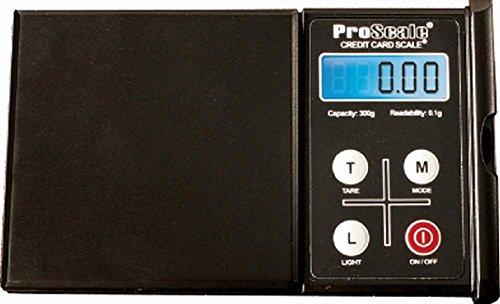 Balance proScale credit card scale 300