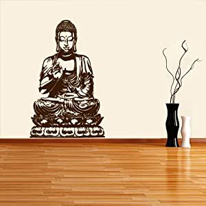 Prayer God Kharma Chakras Style Dorm Bedroom (r448): Home & Kitchen