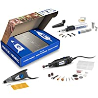 Dremel 3-Tool Craft & Hobby Maker Kit with Case